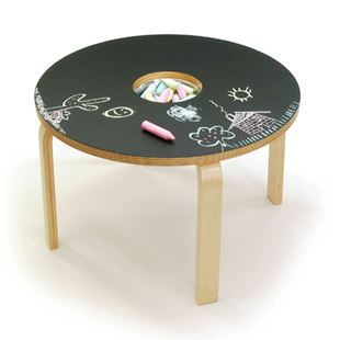 Picture of Kids Chalkboard Table