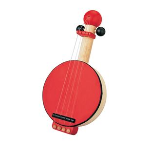 Picture of Wooden Banjo Toy