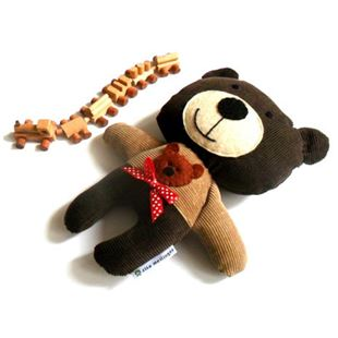 Picture of Classic Teddy Bear