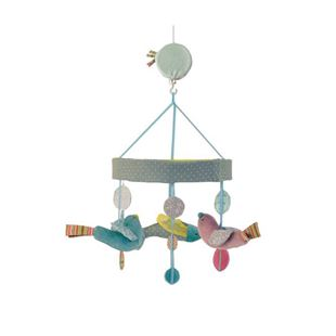 Picture of Singing Birds Mobile Toy