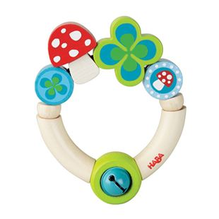 Picture of Classic Baby Rattle