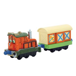 Picture of Kindergarden Toy Train