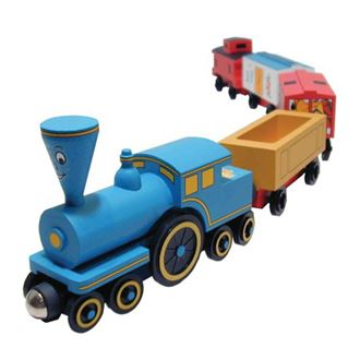 Picture of Classic Toy Train