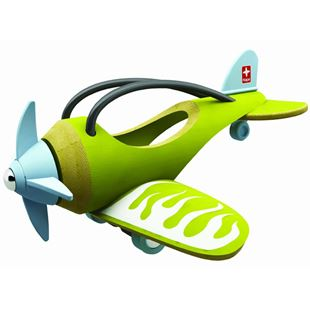 Picture of Hape Wooden Plane